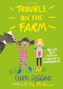Trouble on the Farm [Pdf/ePub] eBook