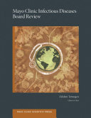 Mayo Clinic Infectious Diseases Board Review