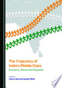 The Trajectory of India   s Middle Class