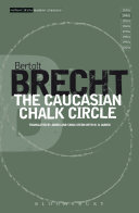 The Caucasian Chalk Circle [Pdf/ePub] eBook