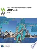 OECD Environmental Performance Reviews  Australia 2019