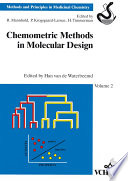 Chemometric Methods in Molecular Design Book