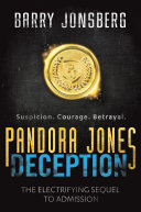 Pandora Jones: Deception