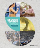Cover of Second Opinion