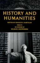 History and Humanities