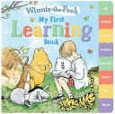 My First Learning Book Book