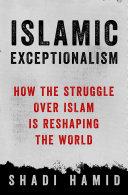 Islamic Exceptionalism