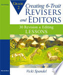 Creating 6-Trait Revisers and Editors