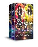 Dragon Souls Box Set (Books 1-2: Broken Souls Series)—Dragon Shifter Paranormal Romance Pdf/ePub eBook