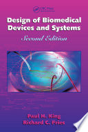 Design Of Biomedical Devices And Systems Second Edition Book PDF