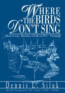 Where the Birds Don't Sing ebook