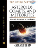 Asteroids  Comets  and Meteorites