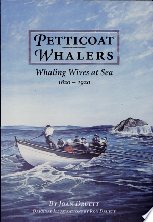 Download Petticoat Whalers Free Books - Dlebooks.net