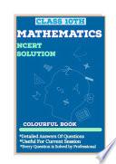 Class 10th Ncert Math Solution
