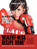 Healthy ness Recipe Book
