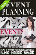 Event Planning   The Art of Planning Your Next Successful Event