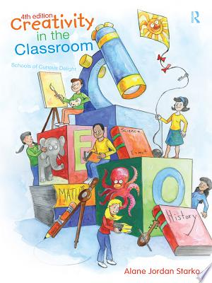 Free Download Creativity in the Classroom PDF - Writers Club