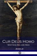 Cur Deus Homo