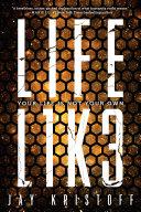 LIFEL1K3 (Lifelike) Pdf/ePub eBook