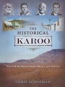 The Historical Karoo Pdf/ePub eBook