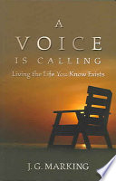 A Voice Is Calling Book PDF