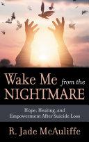 Wake Me from the Nightmare Pdf/ePub eBook