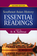 Southeast Asian History Pdf/ePub eBook