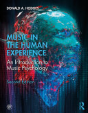 Music in the Human Experience Pdf/ePub eBook