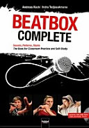 Beatbox Complete. English Edition