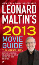 Leonard Maltin s Movie Guide