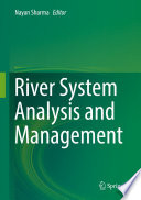 River System Analysis and Management