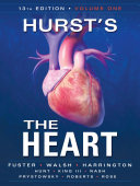 Hurst's the Heart, 13th Edition: Two Volume Set Pdf/ePub eBook