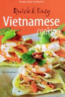 Mini Quick   Easy Vietnamese Cooking