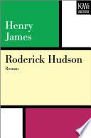 Roderick Hudson  : Roman