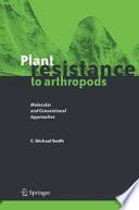 Plant Resistance To Arthropods Book PDF
