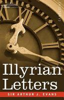 Illyrian Letters [Pdf/ePub] eBook