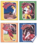 Sports Starters -- Set of 4 Volumes