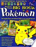 Pojo's Unofficial Big Book of Pokéman