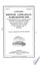British Librarian