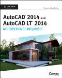 AutoCAD 2014 and AutoCAD LT 2014
