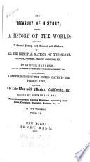 The Treasury of History