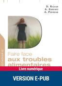 Faire face aux troubles alimentaires (Epub) Pdf/ePub eBook