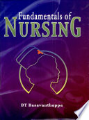 """Fundamentals of Nursing' 2004 Ed.2004 Edition"" by Basavanthappa, Bt"