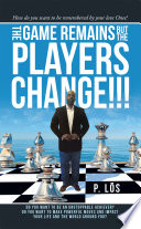 The Game Remains but the Players Change