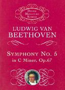 Symphony no  5 in C minor  op  67