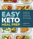 Easy Keto Meal Prep