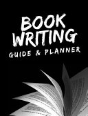 Book Writing Guide & Planner