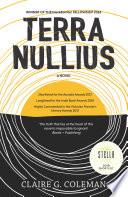 Terra Nullius Book