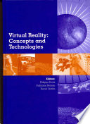 Virtual Reality  Concepts And Technologies
