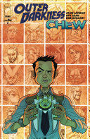 Pdf Outer Darkness/Chew #2 (of 3)